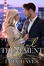 The Royal Treatment: A Billionaire Prince Romance