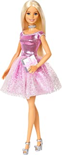 Barbie Doll & Accessory