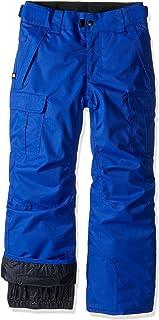 686 Boys All Terrain Insulated Pants