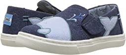 TOMS Kids Oceana Luca (Infant/Toddler/Little Kid)