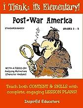 1312 Post-War America
