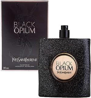 Yves Saint Laurent Black Opium for Women 90ml Eau de Parfum
