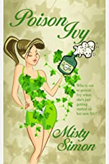 Poison Ivy Kindle Edition