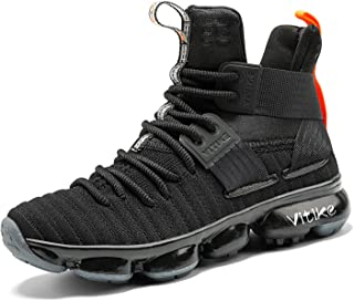 Jmfchi Kids Basketball Shoes