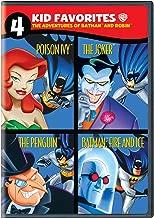Adventures of Batman & Robin: Double Feature