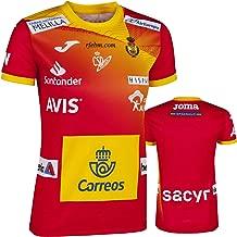 JOMA SPORT Camiseta Oficial Mujer Selección Española de Balonmano 2019