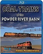 Coal Trains of the Powder River Basin [Blu-ray] [2011]