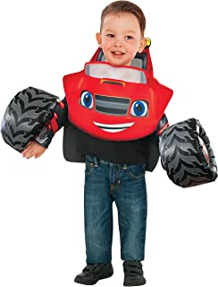 Best blaze and the monster machines costume Reviews