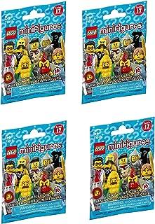 Best minifigures lego series 17 Reviews