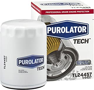 PurolatorTECH Spin On Oil Filter