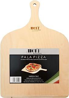 HOT! Kitchenware Pizzaschaufel, Made in Italy, aus Birkenhol