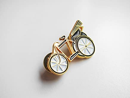 Pedal Powered Trishaws Collar Pin