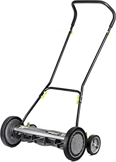 Best earthwise push mower Reviews