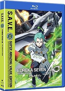 Eureka Seven Ao: Save/ [Blu-ray] [Import]
