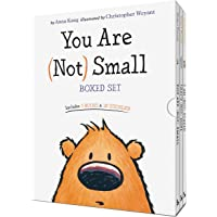 You Are Not Small Hardcover Boxed Set