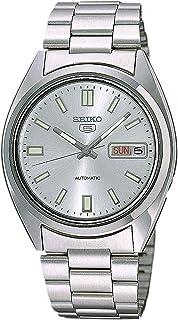 Seiko 5 Men's Mechanical Watch
