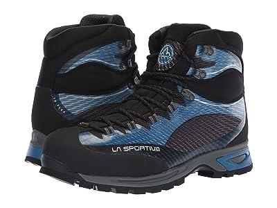 La Sportiva Trango TRK GTX (Blue/Carbon) Men