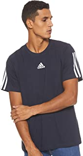 Adidas Must Haves 3-Stripes Sport T-Shirt For Men