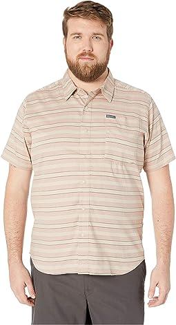 Big & Tall Shoals Point™ Short Sleeve Shirt