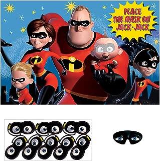 Disney/Pixar Incredibles 2