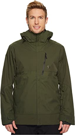 Mountain Hardwear - Superbird Jacket