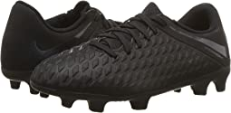 Hypervenom Phantom 3 Club Firm Ground Soccer (Toddler/Little Kid/Big Kid)