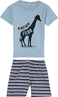 Conjunto de pijama Malwee Kids