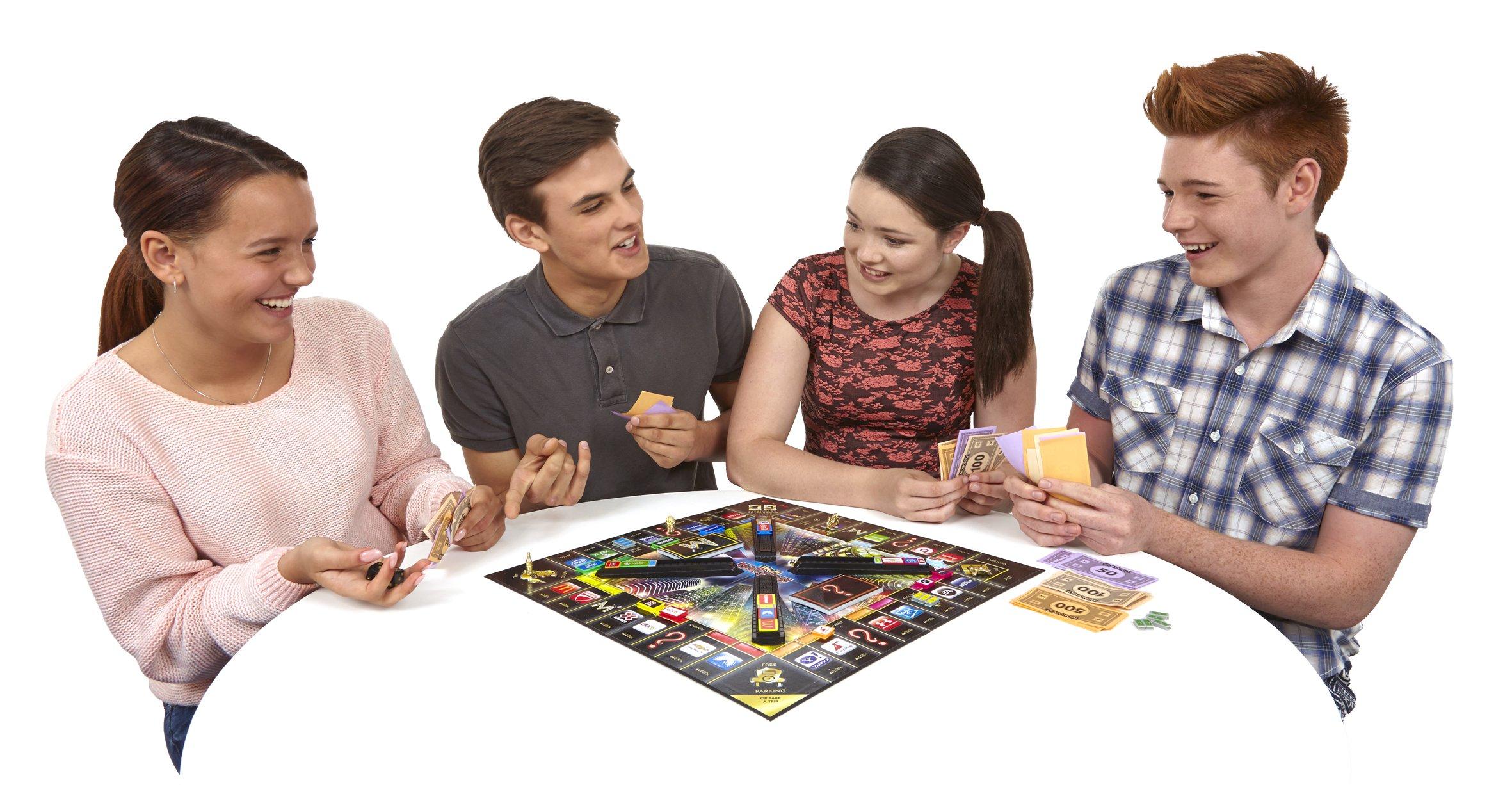 Hasbro Monopoly Empire - Juego de Tablero (Multi): Amazon.es: Juguetes y juegos