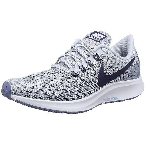 70f497438dda Women s Blue and White Running Shoes  Amazon.com