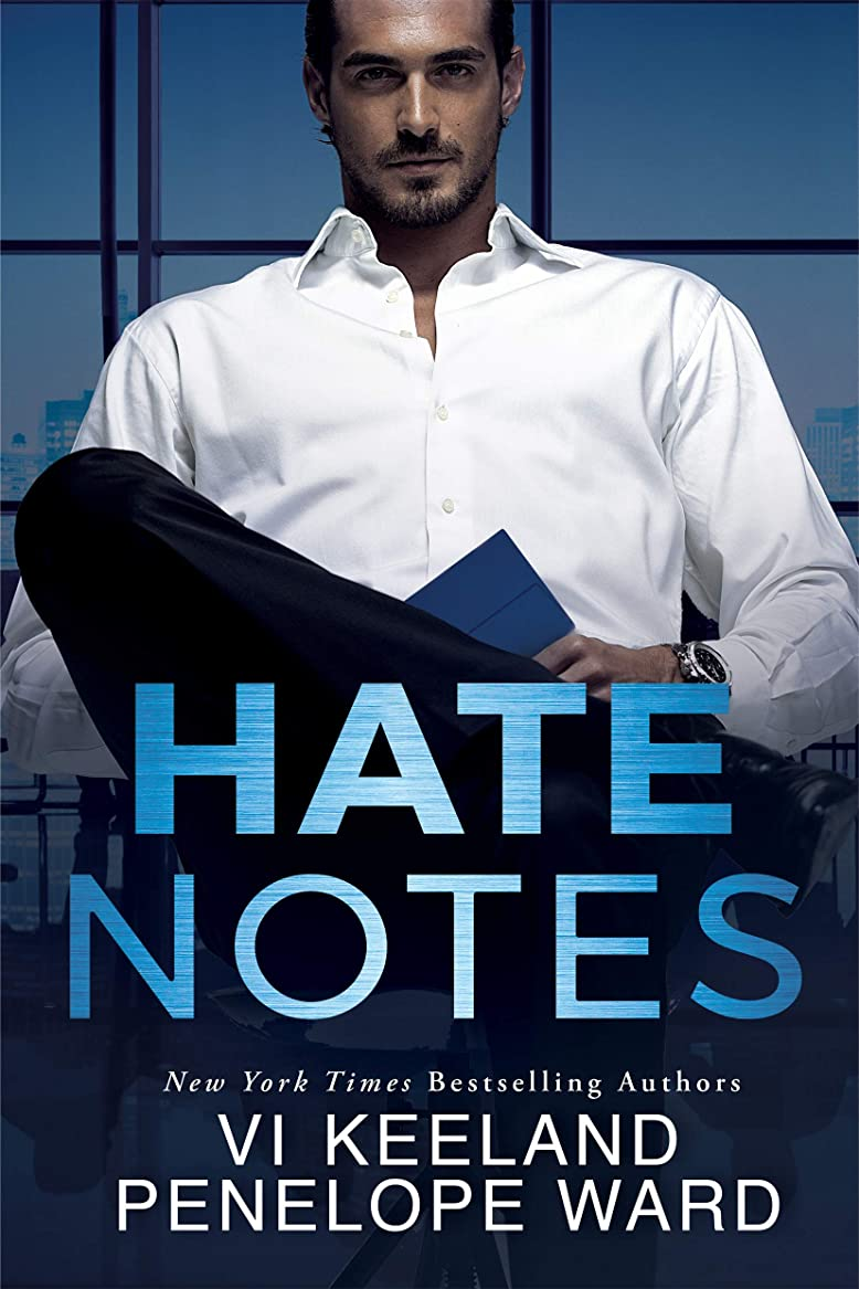 問題太字賞賛Hate Notes (English Edition)