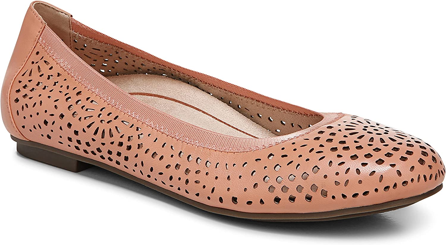 Vionic Women's Spark Robyn New product!! Perf Year-end annual account S Ladies Flat- Ballet Supportive