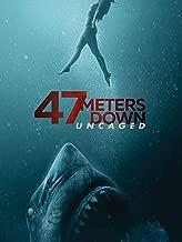 Best 47 meters below Reviews