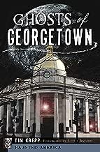 Best georgetown ghost stories Reviews