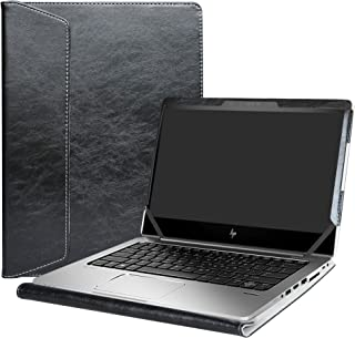 alapmk保護ケースカバーfor 13.3インチHP EliteBook 830g5/ EliteBook 735g5ノートパソコン ブラック TMJ0071-1