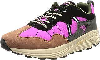 KangaROOS Dynaflow Spor ayakkabı. Üniseks Yetişkin