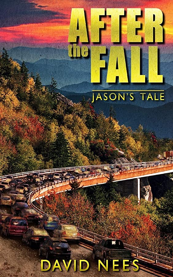 After the Fall: Jason's Tale