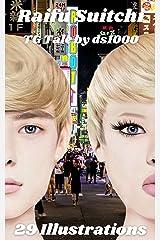 Raifu Suitchi: Illustrated TG tale of crossdressing and feminization (English Edition) Format Kindle