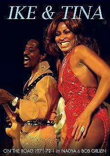 Ike & Tina Turner-On the Road-1971-72