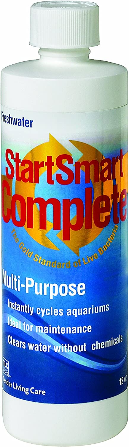 price StartSmart High quality Complete Freshwater 12-Ounce