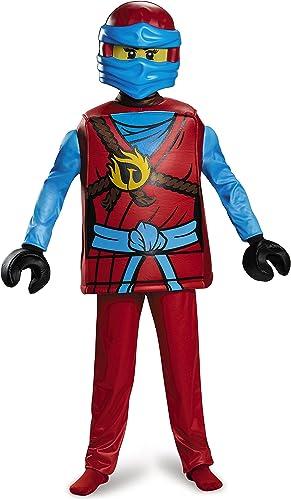 el precio más bajo LEGO Ninjago NYA Deluxe Costume (Medium) (Medium) (Medium)  ahorra 50% -75% de descuento