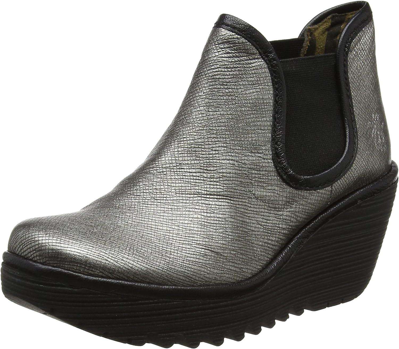 Fly Yat Stiefel | Queensland Damen London nnrzse9076 Schuhe