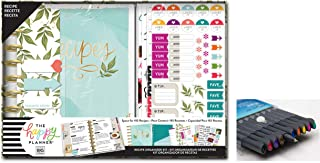 happy planner cooking box kit