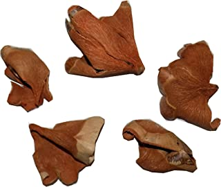 Coconut Husk Swirlers - Chew Toy For Rabbits, Guinea Pigs, Chinchillas, Birds, Gerbils, Hamsters, and Other Small Pets (Se...