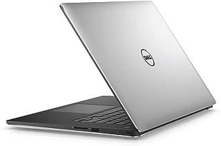Dell Precision M5520 Intel Core i7-7820HQ X4 2.9GHz 32GB 1TB SSD, Silver (Renewed)