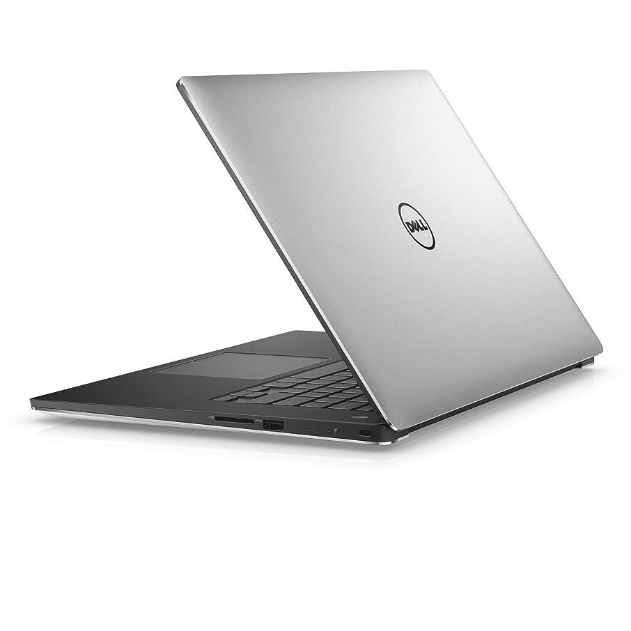 Dell Precision M5520 Intel Core i7-7820HQ X4 2.9GHz 16GB 512GB SSD,?Silver?(Renewed)