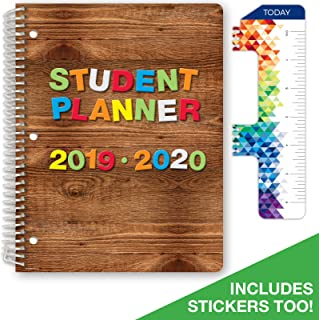 Best student happy planner Reviews