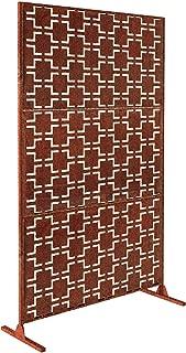 Best corten steel decorative screens Reviews