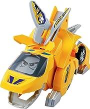 VTech Switch and Go Dinos - Tonn The Stegosaurus Yellow