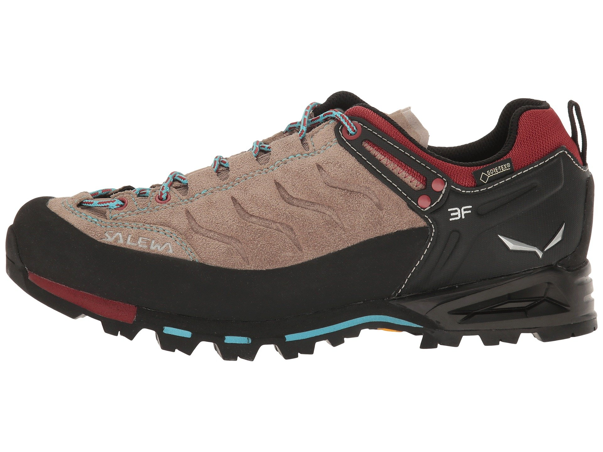 salewa mountain trainer gtx at 6pm. Black Bedroom Furniture Sets. Home Design Ideas