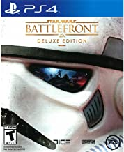 Best battlefront deluxe edition ps4 Reviews